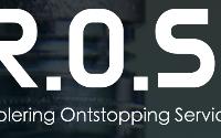 Logo-ROS-riolering-ontstopping